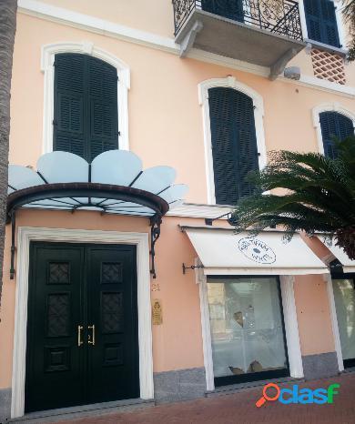 Appartamento all'asta corso italia bordighera