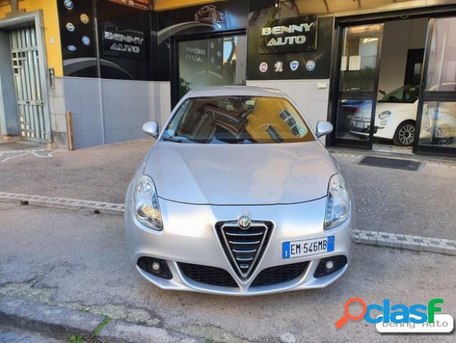 Alfa romeo giulietta diesel in vendita a casoria (napoli)