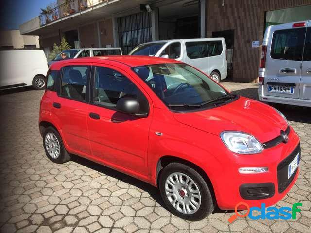 Fiat panda benzina in vendita a carobbio degli angeli (bergamo)