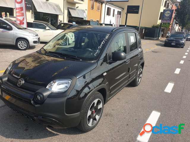 Fiat panda benzina in vendita a verona (verona)
