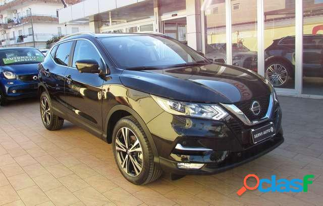 Nissan qashqai diesel in vendita a casoria (napoli)