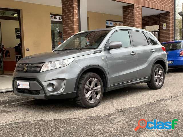 Suzuki vitara diesel in vendita a cologno monzese (milano)