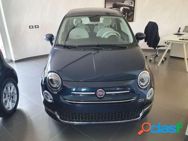 Fiat 500 benzina in vendita a comiso (ragusa)