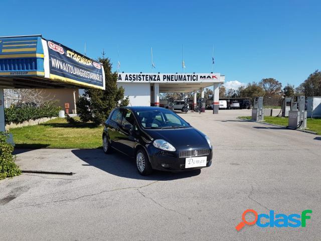 Fiat grande punto benzina in vendita a pomezia (roma)