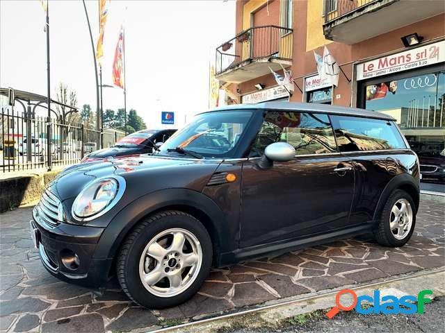 Mini clubman benzina in vendita a milano (milano)