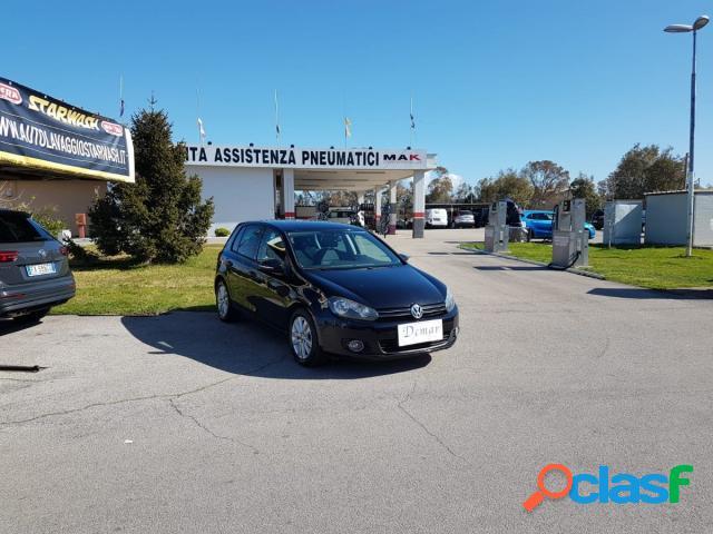 Volkswagen golf diesel in vendita a pomezia (roma)