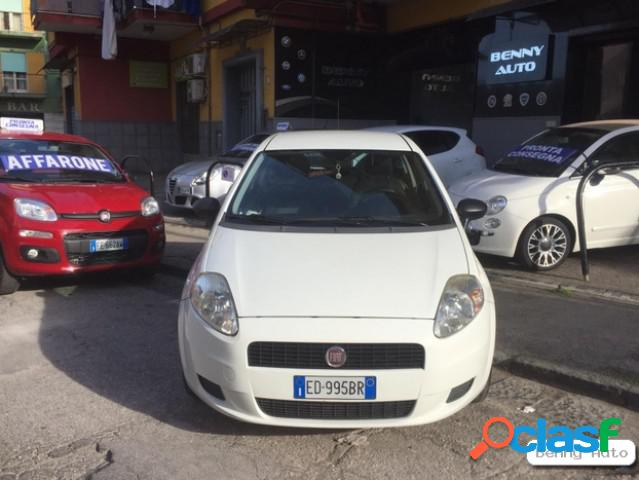 Fiat grande punto diesel in vendita a casoria (napoli)