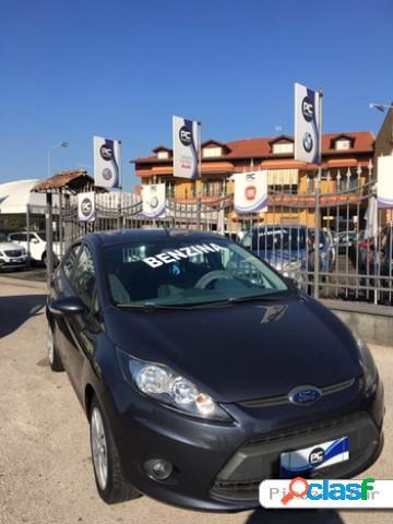 Ford fiesta benzina in vendita a giugliano in campania (napoli)