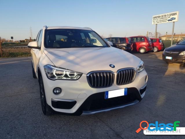 Bmw x1 diesel in vendita a chioggia (venezia)