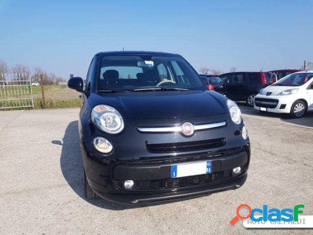Fiat 500l metano in vendita a chioggia (venezia)