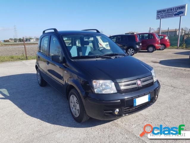 Fiat panda benzina in vendita a chioggia (venezia)
