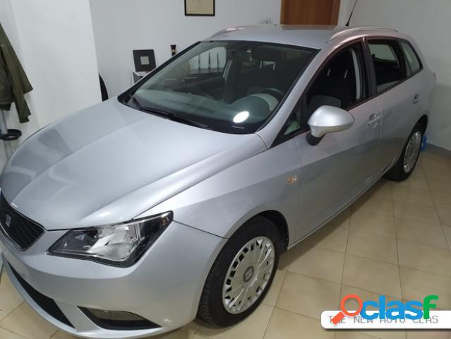 Seat ibiza diesel in vendita a roccapiemonte (salerno)