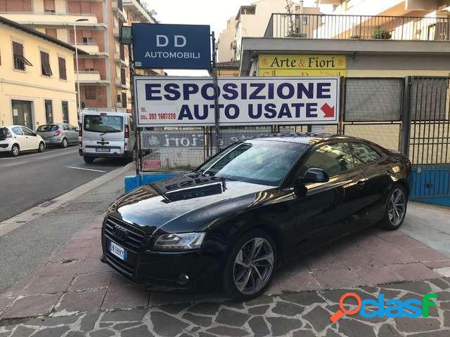 Audi a5 coupè diesel in vendita a firenze (firenze)