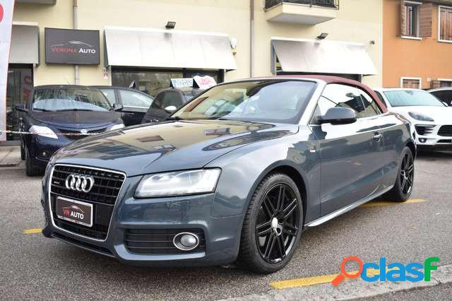 Audi a5 coupè diesel in vendita a verona (verona)