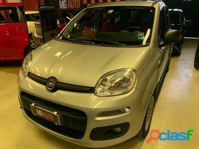 Fiat panda benzina in vendita a cusano milanino (milano)