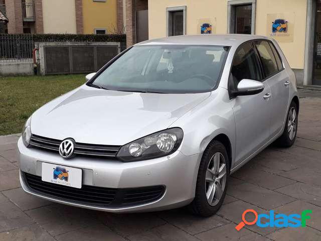 Volkswagen golf diesel in vendita a treviolo (bergamo)
