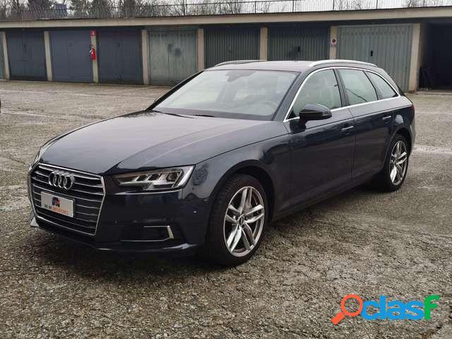 Audi a4 diesel in vendita a melegnano (milano)