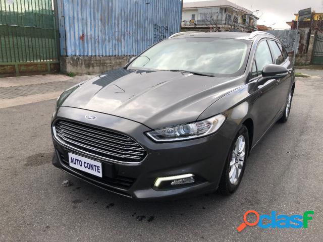 Ford mondeo station wagon diesel in vendita a casavatore (napoli)