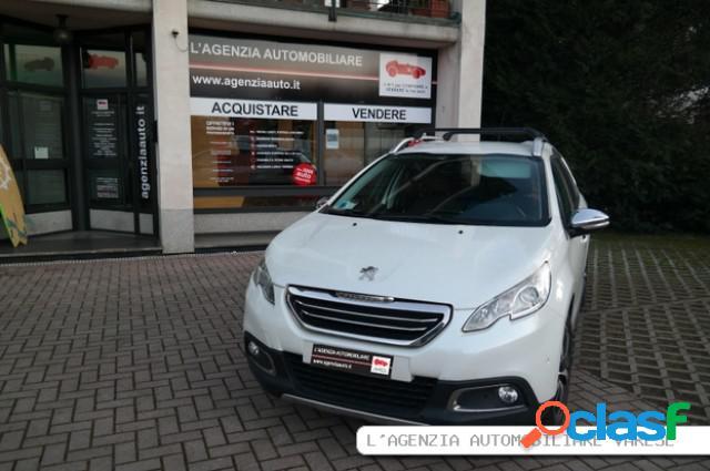 Peugeot 2008 diesel in vendita a buguggiate (varese)