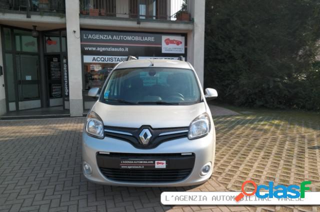 Renault kangoo diesel in vendita a buguggiate (varese)