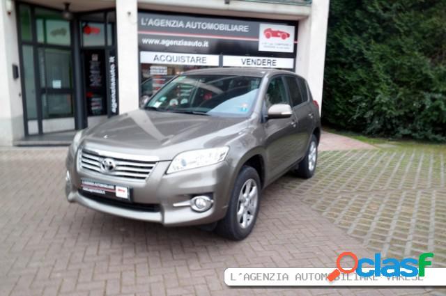 Toyota rav4 diesel in vendita a buguggiate (varese)
