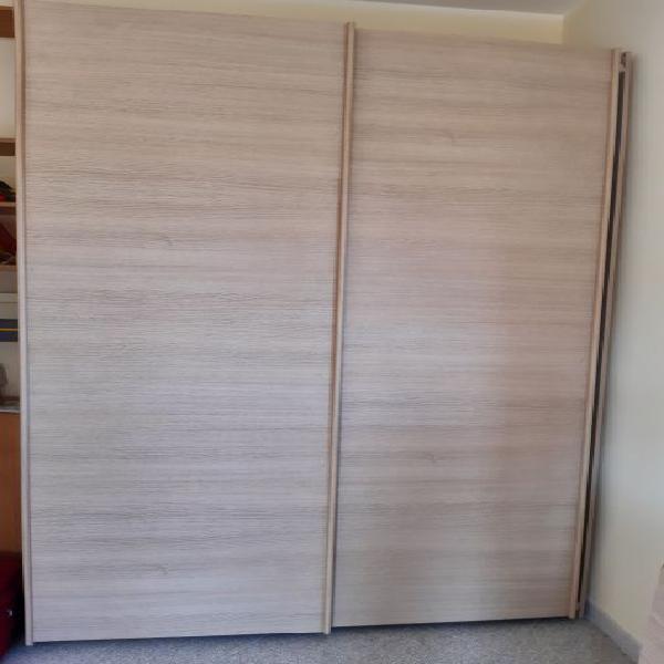 Ikea Pax Ante Scorrevoli Istruzioni Montaggio.Armadio Appendiabiti Due Ante Offertes Aprile Clasf