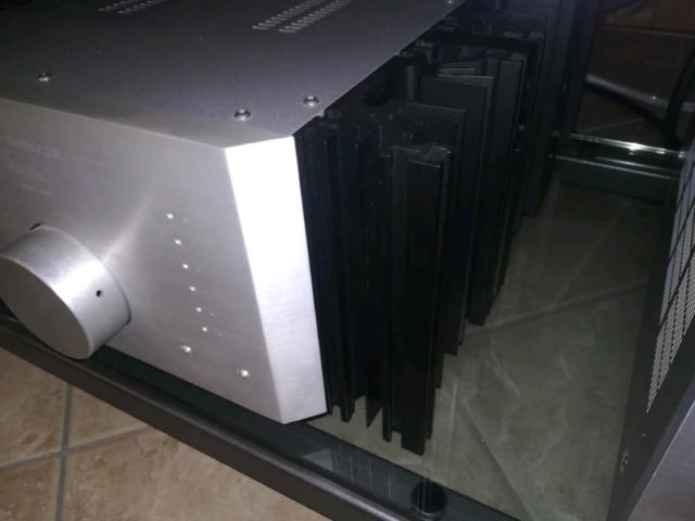 Audio analogue maestro 150 amplificatore integrato