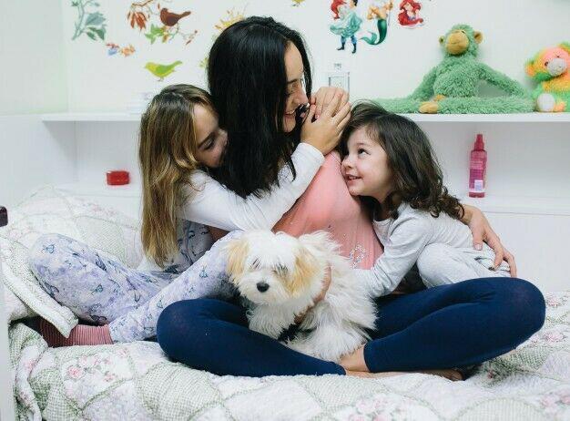 Baby sitter / aiuto compiti