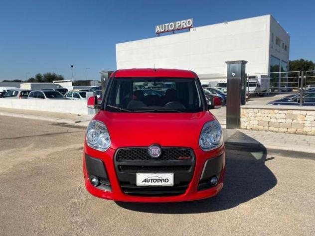 Fiat doblò n1 2.0 mjt dynamic