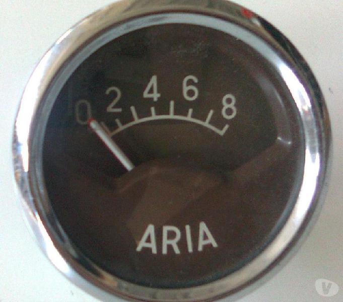 Manometro pressione aria