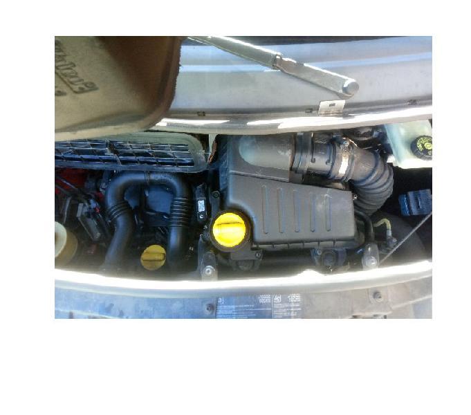 Motore opel vivaro renault trafic 2.0 dci m9re7