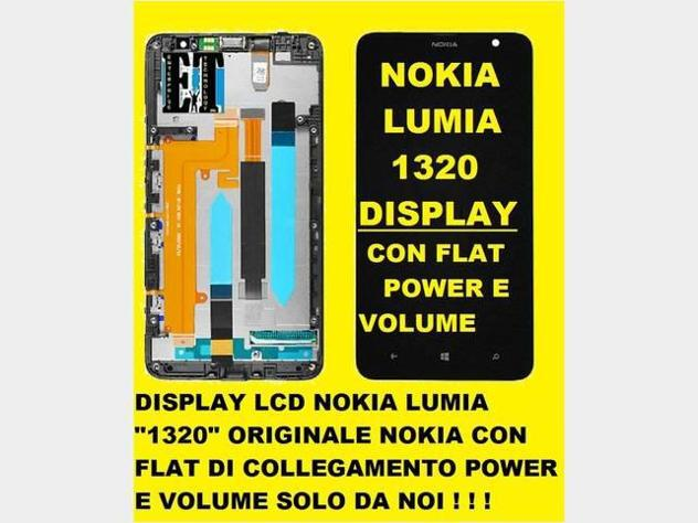 Nokia 1320 display lcd originale nokia introvabili nuovo