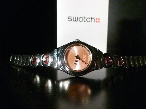 Orologio swatch irony quartz