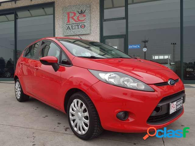 Ford fiesta benzina in vendita a martinengo (bergamo)