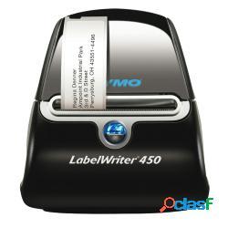 Etichettatrice LabelWriter 450 - Dymo (unità vendita 1 pz.)