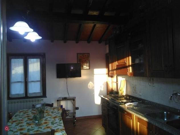 Appartamento di 75mq a montaione