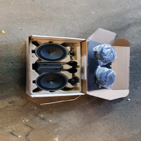 Audison av k6 kit voce