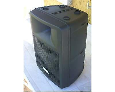 Box vuoti per diffusori electro voice