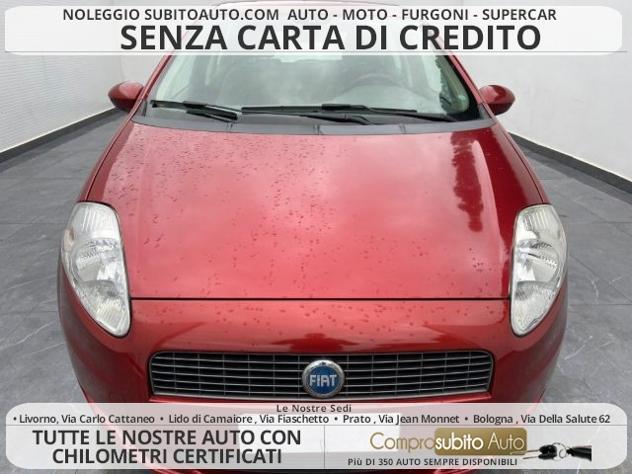 Fiat grande punto 1.2 5 porte active rif. 13044273