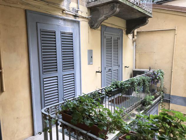 Monolocale zona centro storico - c.so venezia - rif. ag.