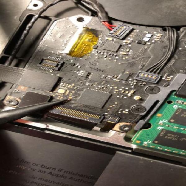 Riparazione computer hardware/software