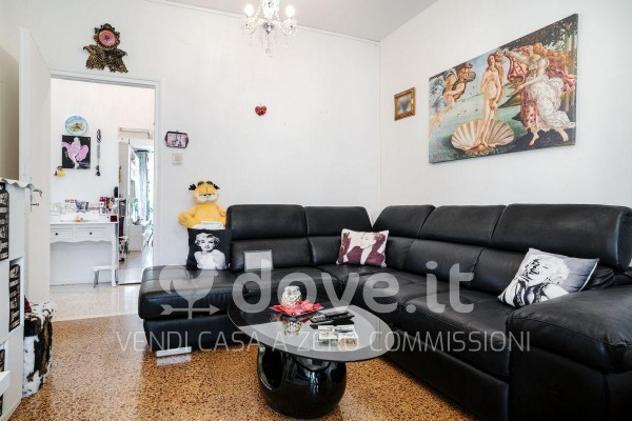 Appartamento di 86 m² con 4 locali in vendita a bologna