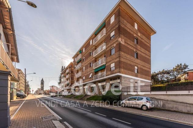 Appartamento di 90 m² con 3 locali e box auto in vendita a