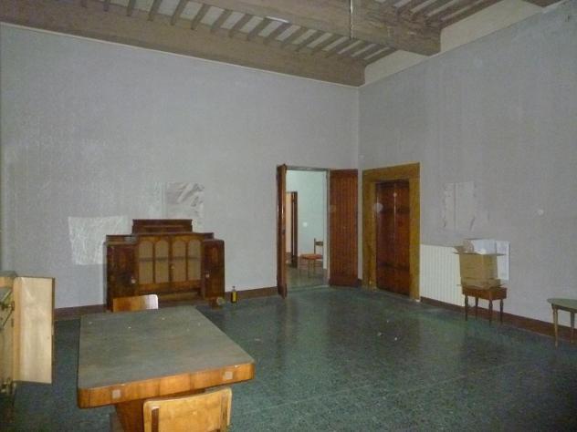 Appartamento in vendita a santa maria a monte 235 mq rif: