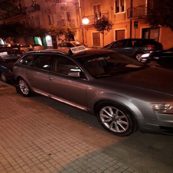 Audi a6 allroad cc.3000 cv.240