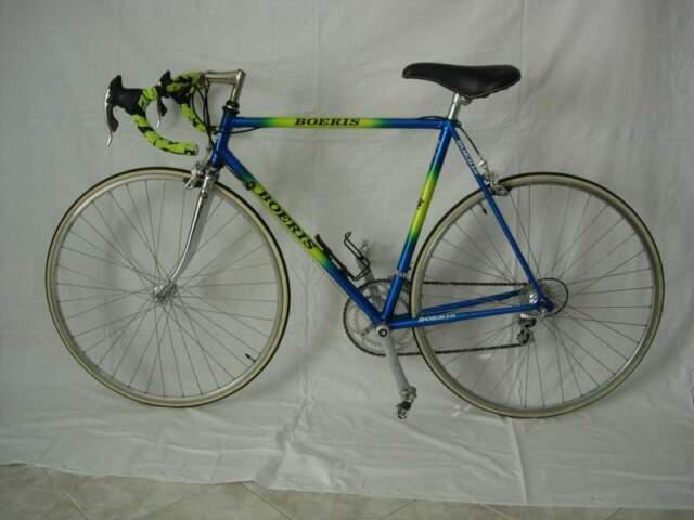 Bici boeris corsa vintage