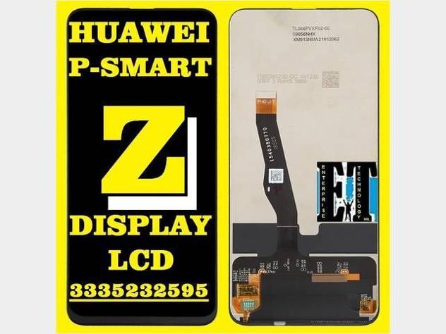 Huawei p smart z display lcd tutti disponibili nuovo