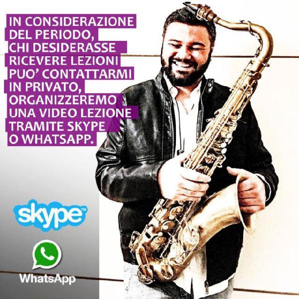 Lezioni di musica jazz