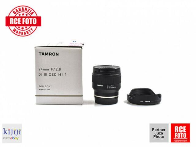 Tamron 24 f/2.8 di iii osd (sony)