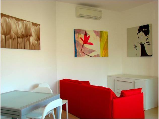 Appartamento centro - mare mq68 numero localidue